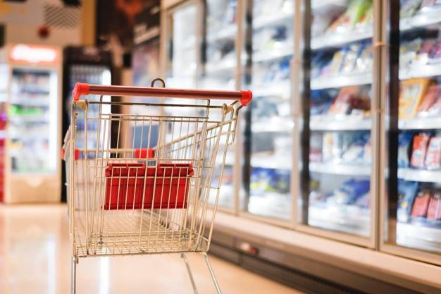 Groceries & Toiletries
